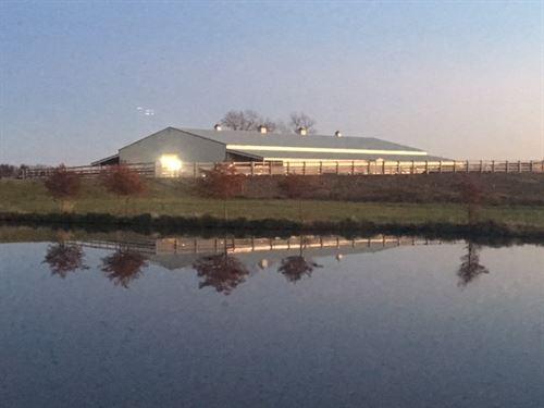 Income Producing Boarding Facility : Kansas City : Wyandotte County : Kansas