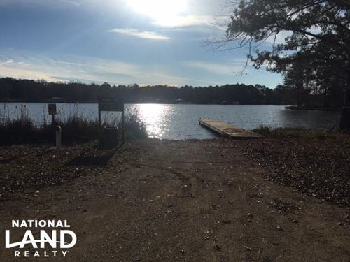Pinedale Lake Home Sites & Investme : Ashville : Saint Clair County : Alabama