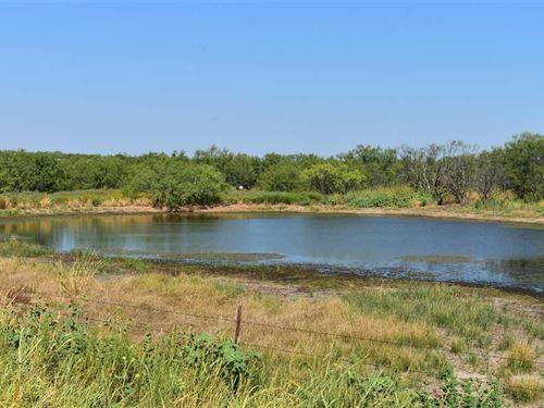 78 Acres in Baylor County Near Sey : Seymour : Baylor County : Texas