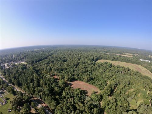 Prime Development Land In Auburn AL : Auburn : Lee County : Alabama