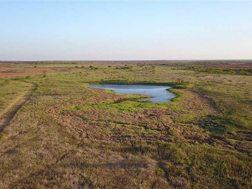 320 Acres-Uncle Henry's, Excellent : Megargel : Archer County : Texas