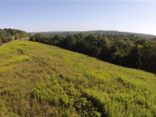 32 Acres, Pendleton County, Ky : Butler : Pendleton County : Kentucky