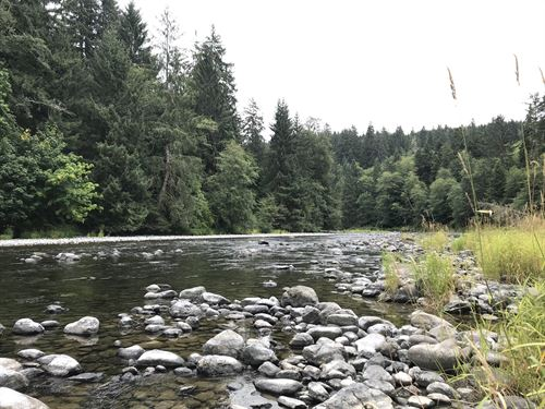 Sol Duc 56 : Forks : Clallam County : Washington