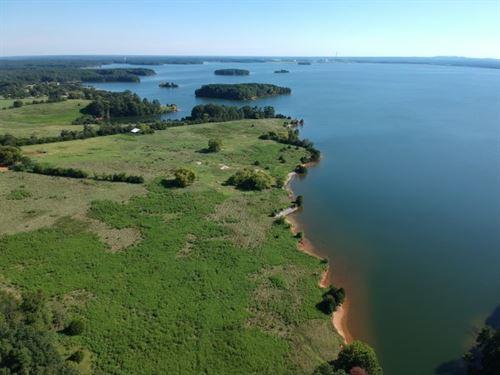 16.89 Acres, Fairfield County, Sc : Monticello : Fairfield County : South Carolina
