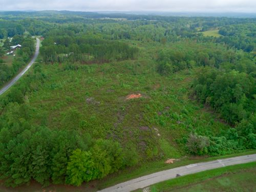 Sardis Road Tract : Gaffney : Cherokee County : South Carolina