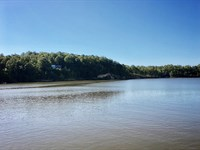 Parks Mill At Lake Oconee : Greensboro : Greene County : Georgia