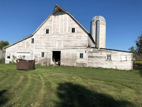 Country Home Acreage Wheaton, MN : Wheaton : Traverse County : Minnesota