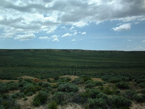 Wyoming, Sweetwater County : Rawlins : Sweetwater County : Wyoming