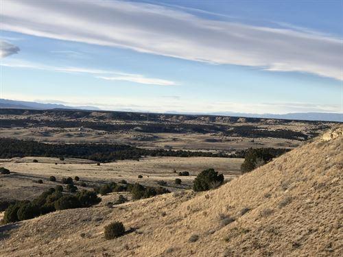 Parcel 28-Hatchet Ranch : Pueblo : Colorado