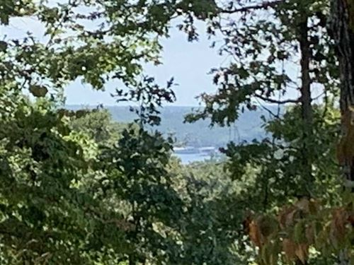 Morgan County 11.29 Acre Lake View : Gravois Mills : Morgan County : Missouri