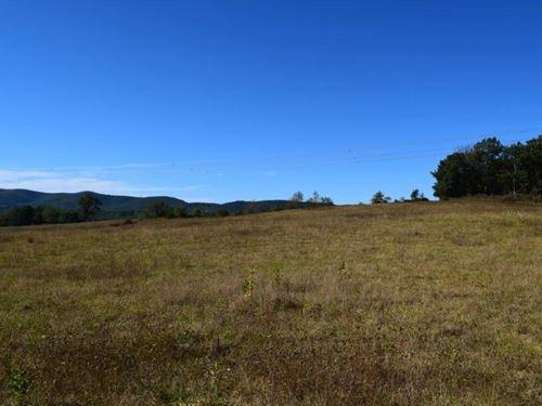 Rural Land For Sale in Floyd, VA : Floyd : Virginia