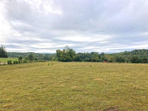 174 Acres Of Land : Martinsville : Martinsville City County : Virginia
