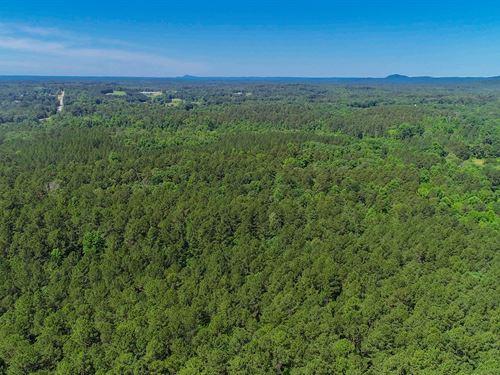 Coffee Road Tract 1 : Walhalla : Oconee County : South Carolina