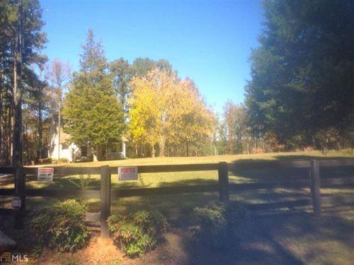 Hunting Property : Crawfordville : Taliaferro County : Georgia