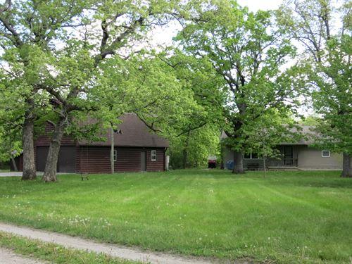 Home & Income Property Hunting : New Hampton : Harrison County : Missouri