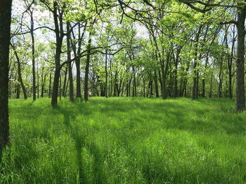 Hunting Land Income Northwest : New Hampton : Harrison County : Missouri