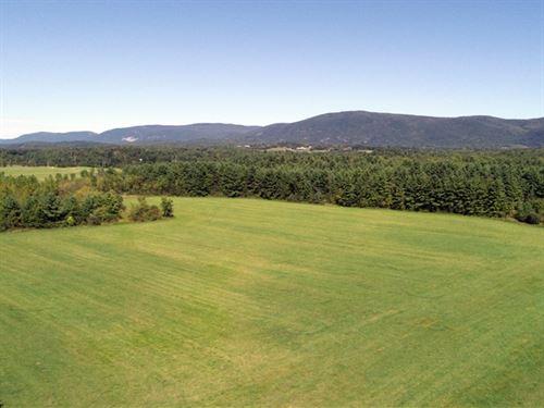 Bushey Trust : Middlebury : Addison County : Vermont
