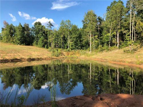 Waterfront Mountain Land, Pickens : Talking Rock : Cherokee County : Georgia