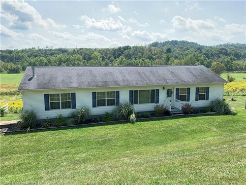 Mini Farm With 34 Acres : Quaker City : Guernsey County : Ohio