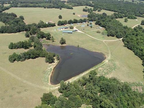 Hunting Retreat / Weekend Get Away : Sumner : Lamar County : Texas