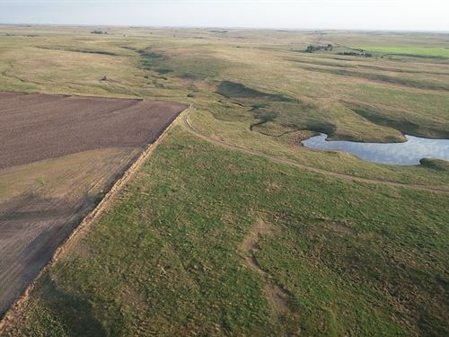 Ness County Land & Oil : Brownell : Ness County : Kansas