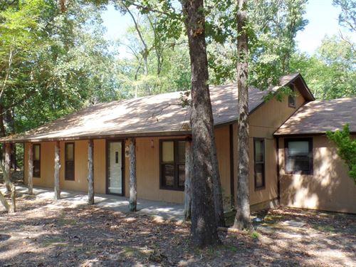 Almost 13 Wood County Texas Acres : Winnsboro : Wood County : Texas