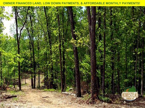 Beautiful Views, Off-Grid Homestead : Thornfield : Ozark County : Missouri