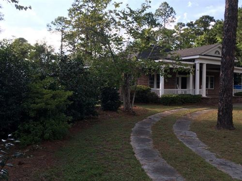 Ga Multi-Property Online Auction : Waycross : Ware County : Georgia