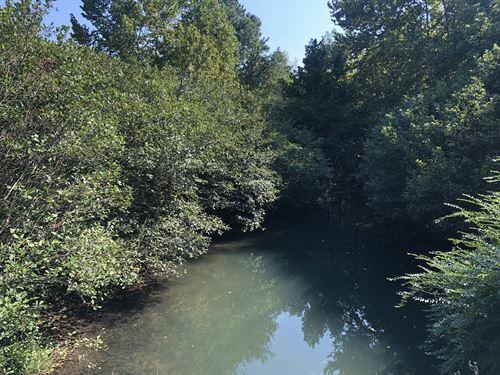 11.144 +/- Dividable Acres Bartow : Adairsville : Bartow County : Georgia
