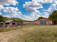 Third Creek Ranch : Kerrville : Kerr County : Texas