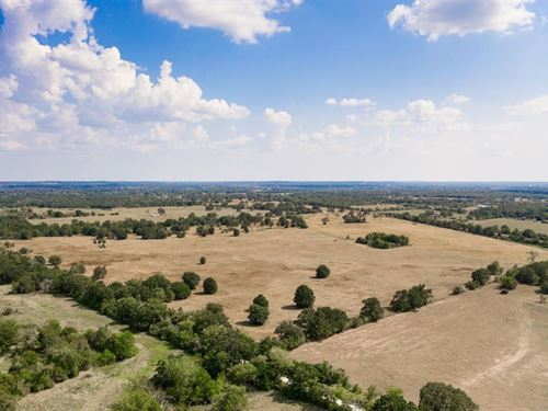 Dream It Build It : Iola : Grimes County : Texas
