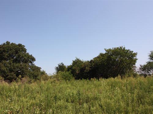 Land in Limestone County, Texas : Thornton : Limestone County : Texas