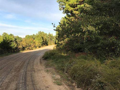 Ozark Mountain Property For Sale : Leslie : Van Buren County : Arkansas