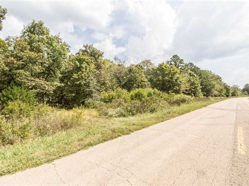 76 Acres For Sale in Marquand, Mis : Marquand : Madison County : Missouri
