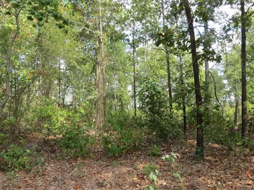 Recreational Hunting Property : Fort Towson : Choctaw County : Oklahoma