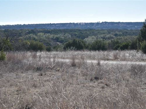 Land For Sale in Central Texas, 3 : Goldthwaite : Mills County : Texas