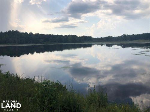 Yalobusha Ducks And Bucks : Coffeeville : Yalobusha County : Mississippi
