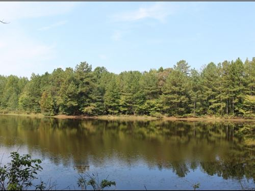 18 Acres In Lauderdale County In ME : Meridian : Lauderdale County : Mississippi