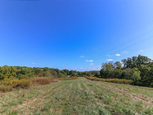 Schwilk Rd, 30 Acres : Lancaster : Fairfield County : Ohio
