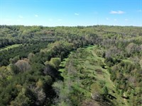 Large Acreage, Close-In Location : Martinsville : Henry County : Virginia