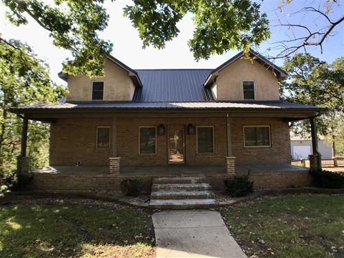 Beautiful 3 Bedroom Home in Quiet : Warsaw : Benton County : Missouri