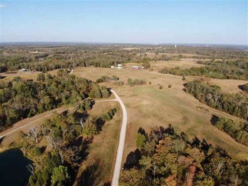 171 Acres For Sale / Residential : Vevay : Switzerland County : Indiana