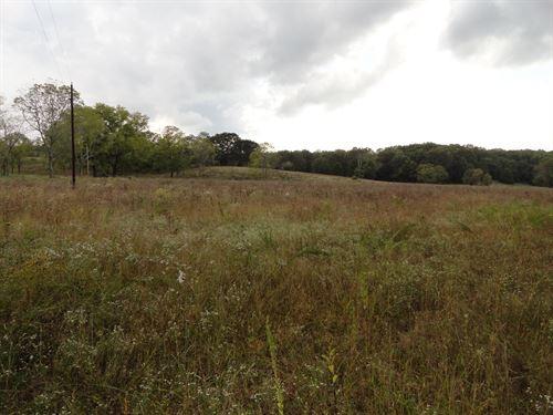 80 Scenic Acres in Salem, MO : Salem : Dent County : Missouri