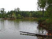 Private Gettaway Close To Macon : Macon : Jones County : Georgia