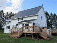 Historic Hobby Farm, Watton 1116850 : Watton : Baraga County : Michigan