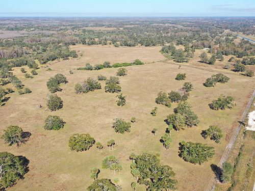 Rock Lake Ranch South West : Clewiston : Hendry County : Florida