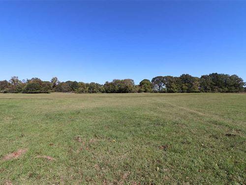 32 Acres Pasture in North Litt : North Little Rock : Pulaski County : Arkansas