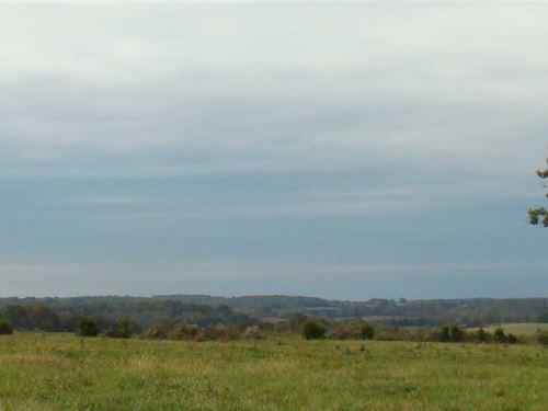 70 Acres of Pasture Ground With po : Norwood : Wright County : Missouri