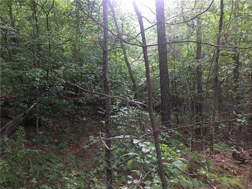 Creekfront Mountain Land in Pickens : Talking Rock : Pickens County : Georgia