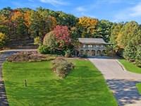 Cove Hollow Haven : Elliston : Roanoke County : Virginia